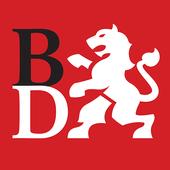Brabants Dagblad voor tablet icon