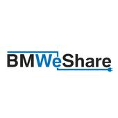 BMWeShare icon