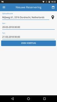 BMWeShare apk screenshot