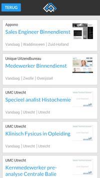 Wageningen: Werken & Vacatures screenshot 1