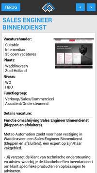 Harderwijk: Werken & Vacatures apk screenshot