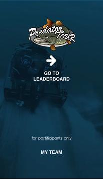 Predatortour poster