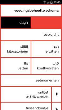Betaalbaarsporten sports app apk screenshot