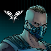Radical Redemption icon