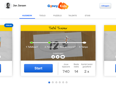 gynzy kids for android - apk download