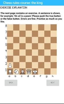 Chess rules course part 1 screenshot 2