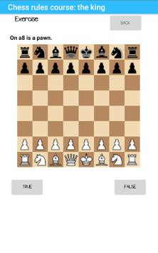 Chess rules course part 1 screenshot 3