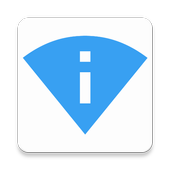 WiFi profile delete icon