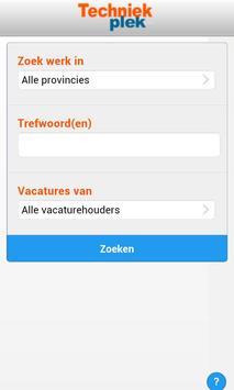 Techniekplek.nl poster