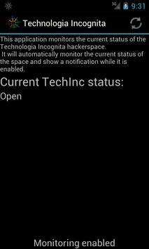 Technologia Incognita poster