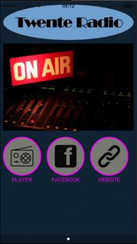 NNL Radio poster