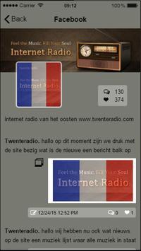 NNL Radio screenshot 1