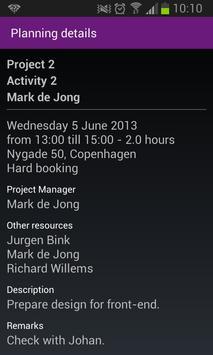Timewax screenshot 1