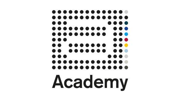 Pon Academy AR poster