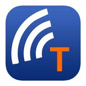 Transportonderhoud Track & Trace icon