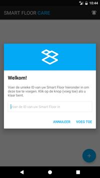 Smart Floor Care apk screenshot