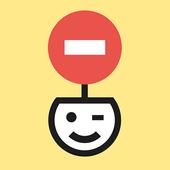 Stopstone icon