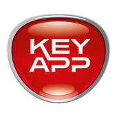 TUNIX/KeyApp icon