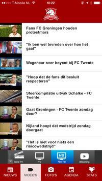 Twentefans screenshot 2