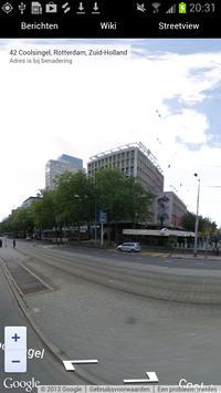 Bomenspotter Rotterdam apk screenshot