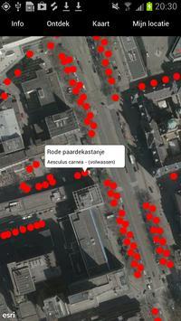 Bomenspotter Rotterdam screenshot 1