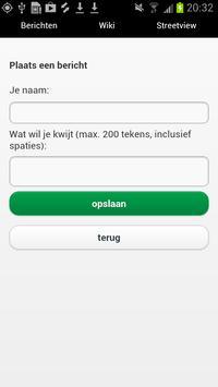 Bomenspotter Rotterdam screenshot 3