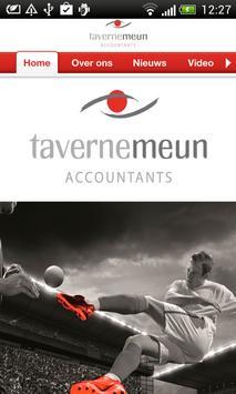 Tavernemeun Accountants poster