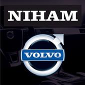 Volvo Niham icon