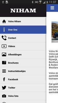 Volvo Niham poster