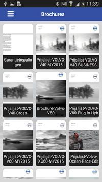 Volvo Niham screenshot 3