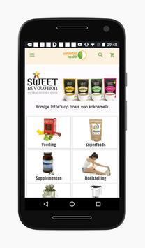 Unlimited Health screenshot 4