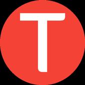 Transboard icon