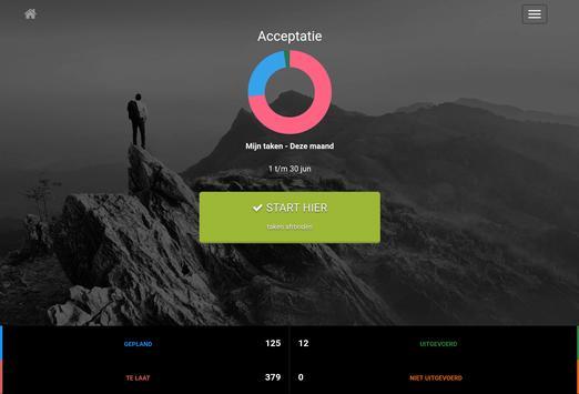 XIC Registratie screenshot 4