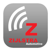 ZijlstraAutomotive Track&Trace icon