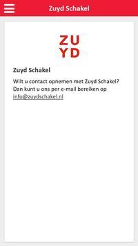 Zuyd Schakel apk screenshot