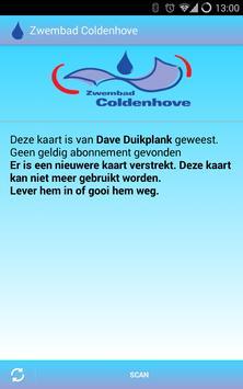 Zwembad Coldenhove screenshot 3