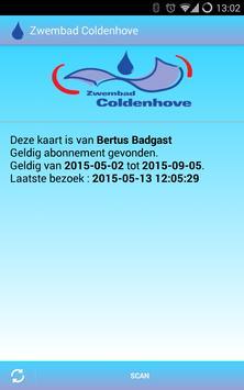 Zwembad Coldenhove screenshot 1