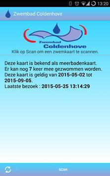 Zwembad Coldenhove screenshot 2
