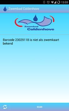 Zwembad Coldenhove screenshot 4