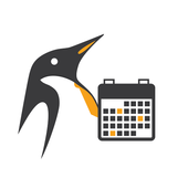 Planet Penguin icon