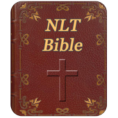 NLT Bible,  audio free version icon