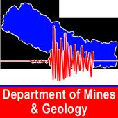 Nepal Earthquake Updates icon