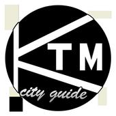 Kathmandu Visit Guide icon