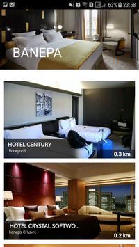 Nepa Hotel apk screenshot