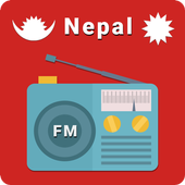 All Nepali FM Radio icon