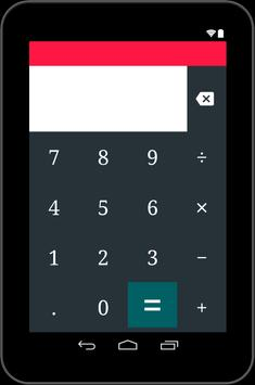 Calculator screenshot 6