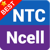 Recharge Card Scanner for NTC & Cell icon