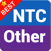 Recharge Card Scanner for NTC and Ncell Users icon