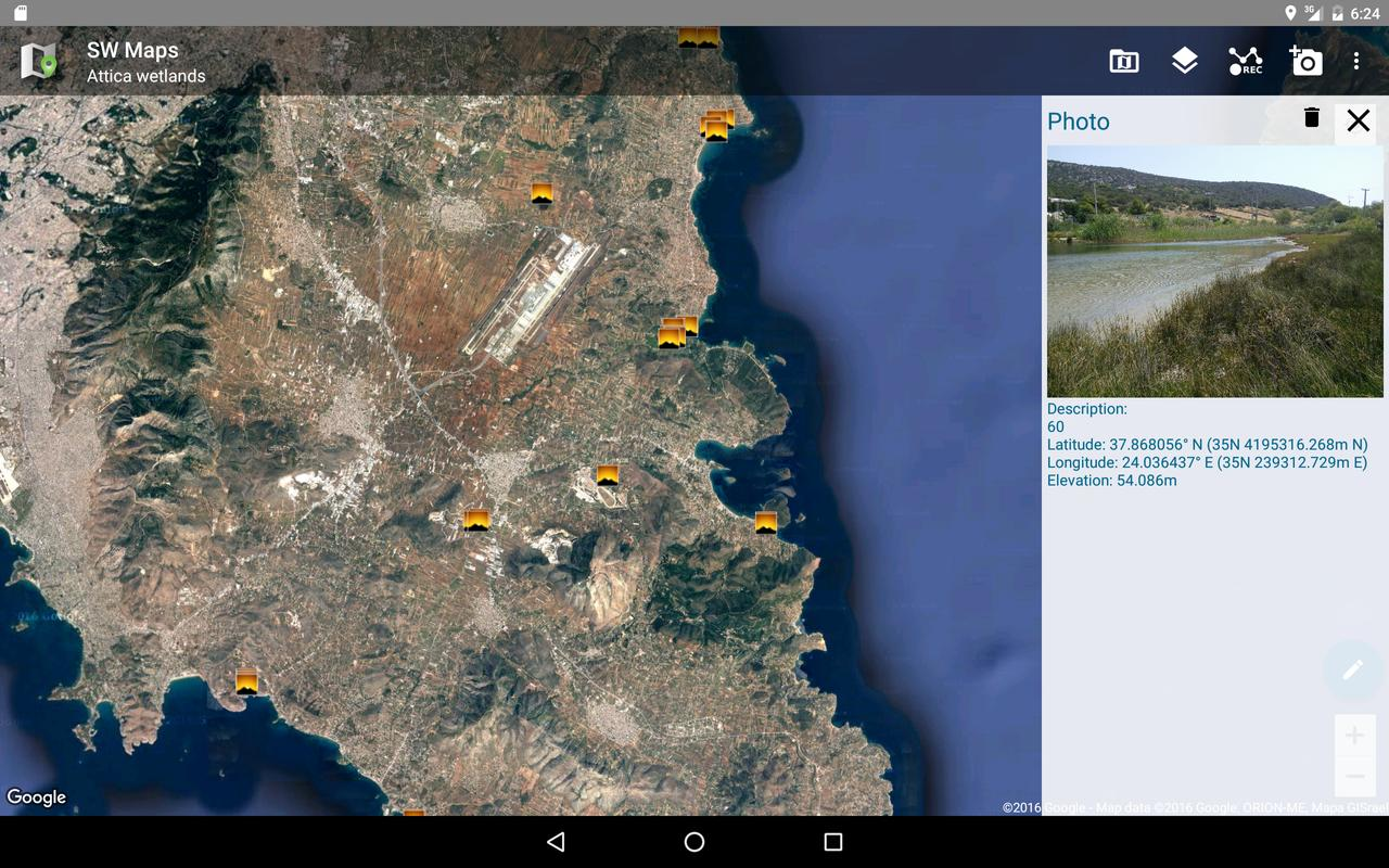 Map Planepath For Pubg 1 6 1 Apk: SW Maps For Android