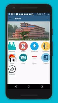NPIBharatpur screenshot 1